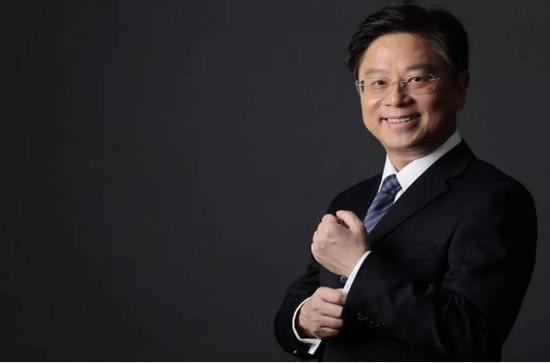 王劲丨百度前自动驾驶事业部总经理