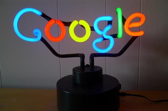 Google中国租6000平米办公区:全力推动AI捉明星拍照