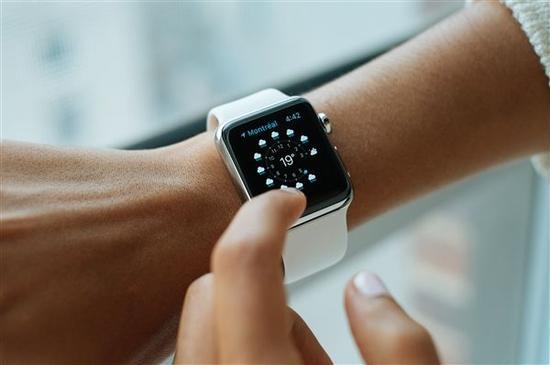 Apple Watch一到医院就不停重