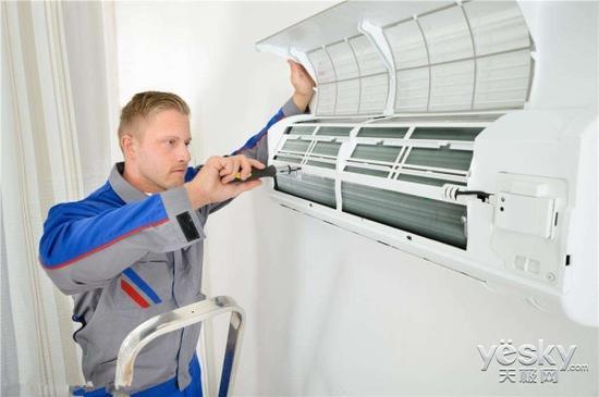 明知定频空调比变频费电 为什么还有人买呢?新巴黎中文