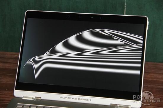 分辨率为3200×1800的触控显示屏