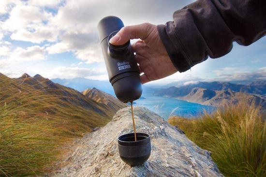 能做咖啡的水壶