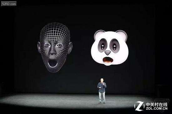 面部识别应以3D信息为主
