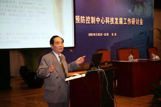 来源:中国疾病预防控制中心病毒病预防控制所