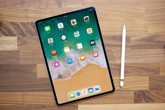 全面屏版iPadPro(图源:digitaltrends)