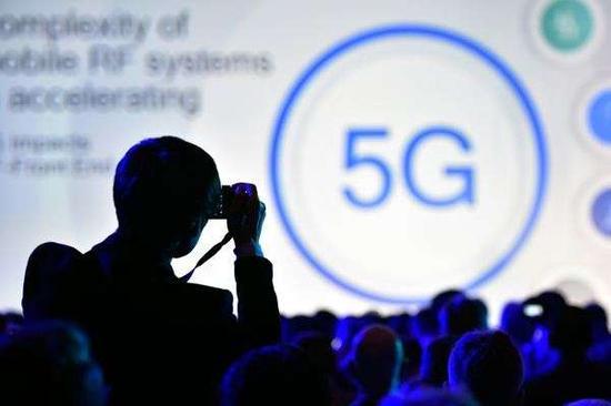 5G开启万物互联时代:三大动力切换拉动万亿级市场秦明唐敏