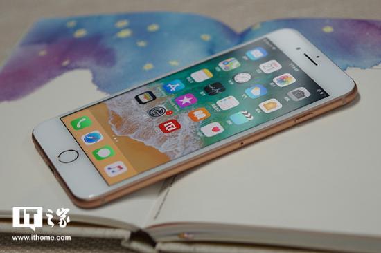 外媒实测:苹果iPhone 7升级iOS 11.2.2后性能获提升