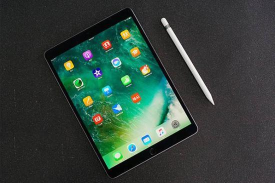 iPad Pro 10.5英寸二代(64GB/WLAN)