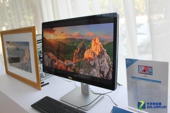目前,主流显示器中最高分辨率也就5K屏,折合约1500万像素