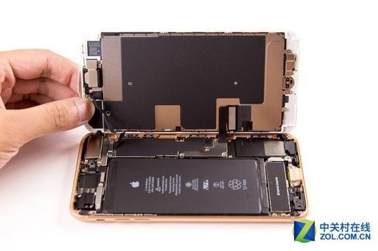 """""""降频门""""炸出了旧iPhone用户更换电池的需求"""