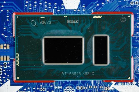 无论Intel还是AMD异构融合和多核化都是绕不开的主题