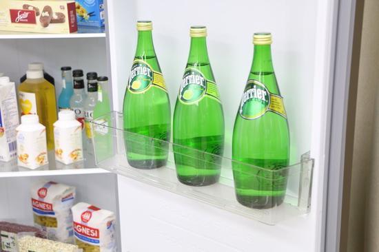 冰箱的门封条能够减少冷气流失