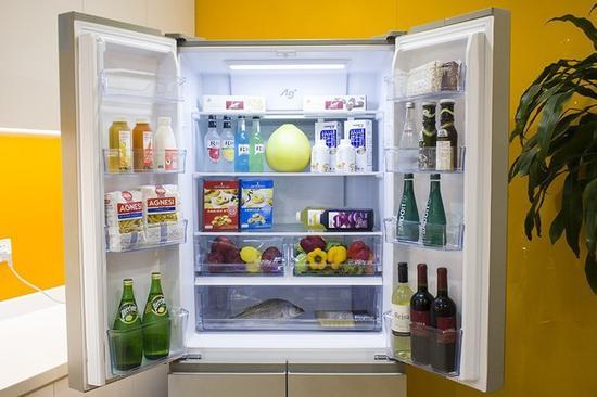 减少开关门次数能缓解冰箱结冰问题