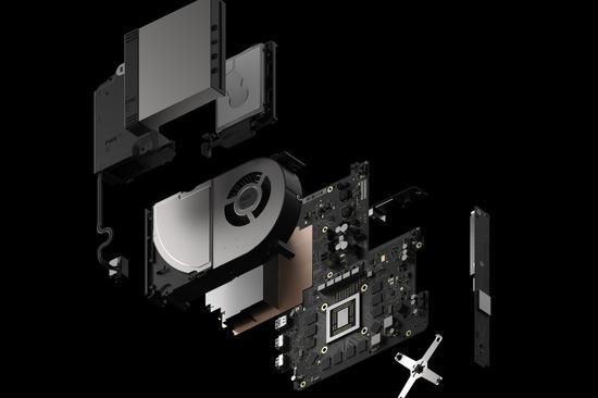 Xbox One X体验:真比Switch和PS4 Pro强吗?