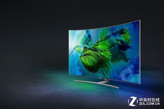 量子点电视在色彩方面有得天独厚的优势
