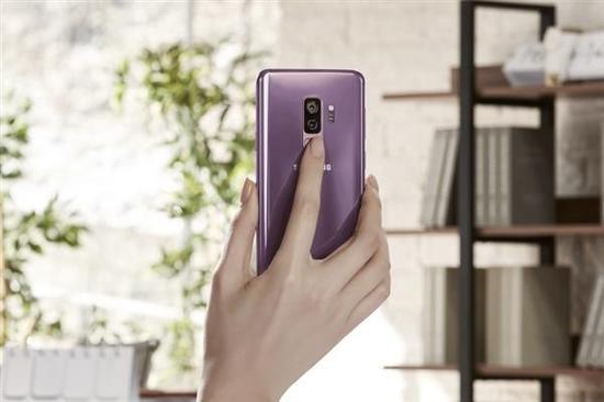 因内置新功能 三星Galaxy S9将更快获得安卓P更新