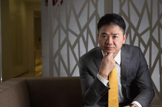 图片来源:《中国企业家》杂志,摄影/邓攀