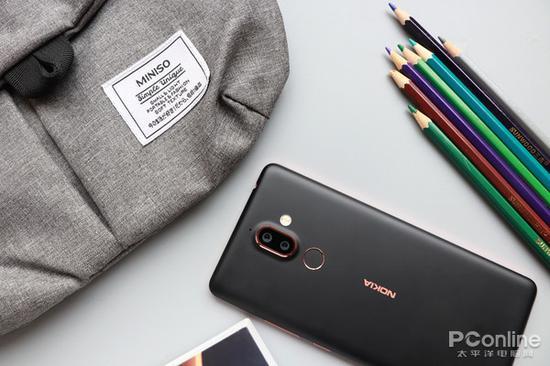 Nokia 7 Plus评测:你要的摩登与情怀终会相遇