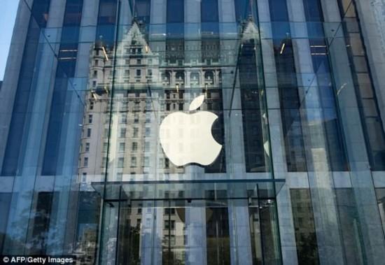 苹果公司将向每个员工发放2500美元股票奖励