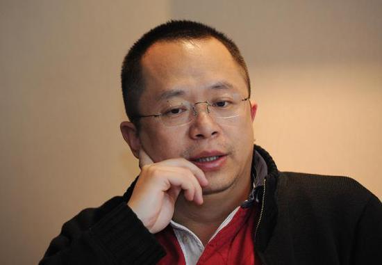 周鸿祎 视觉中国 资料图
