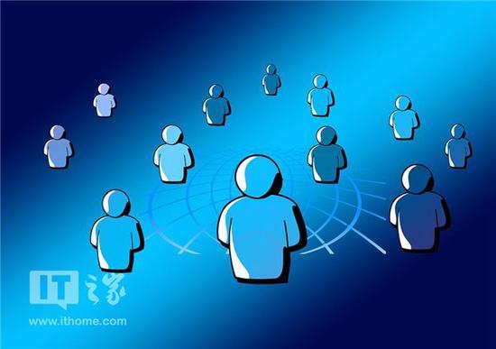 ▲基于区块链的低成本信任机制,图片来自Pixabay