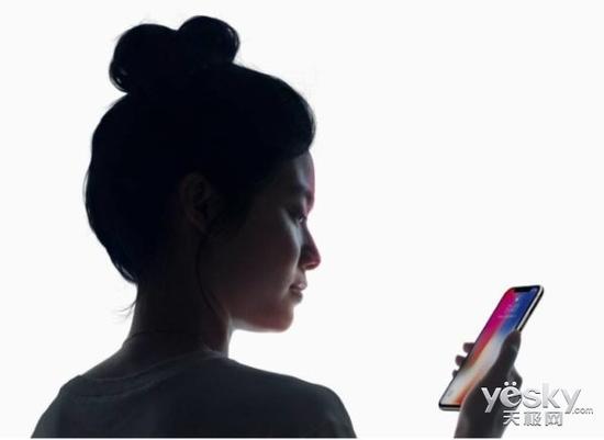 传苹果廉价版iPhone X今年9月问世:国行版4999元