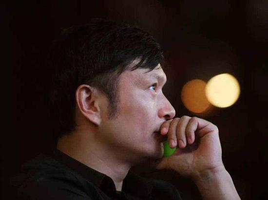 迅雷饱受争议的新CEO陈磊