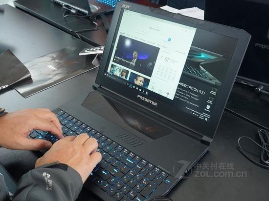 Acer/宏碁掠夺者Triton700