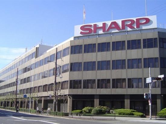 夏普希望成日资OLED厂联盟:对抗三星和LG