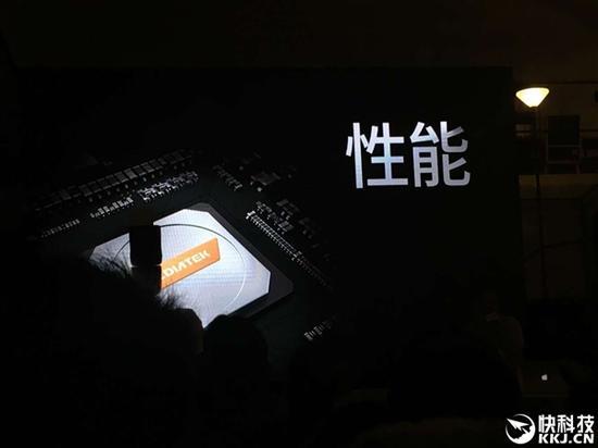 联发科明年全线普及12nm:暗示造7nm iPhone基带|联发科|