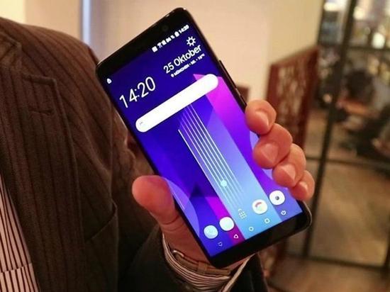 HTC新旗舰U12明年发布:4K屏幕+骁龙845(图片来自于谷歌)