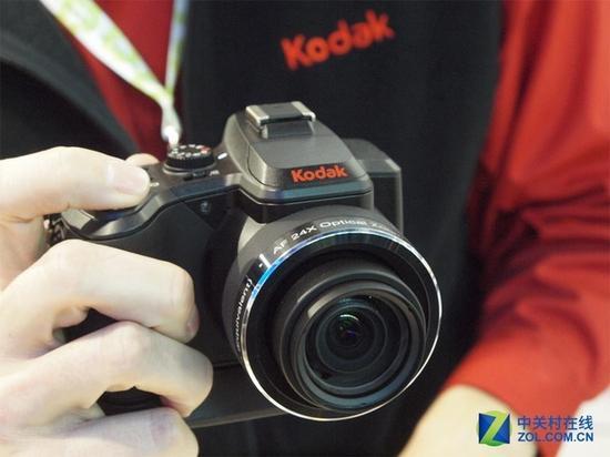 柯达长焦相机Z980