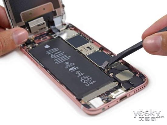 2018年款iPhone电池容量提升:廉价版或除外|苹