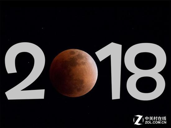 不妨为下次的月食拍摄,开始准备吧