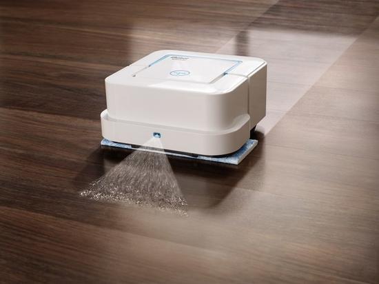 iRobotBraavajet240擦地机器人