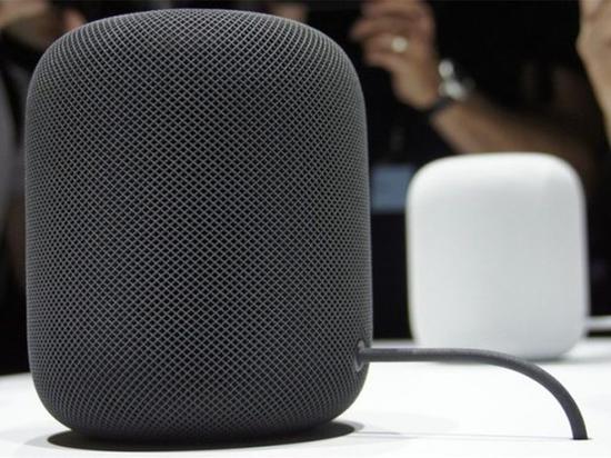 传苹果年底会推出廉价版HomePod(图片来自baidu)