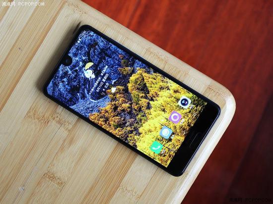不止iPhone X的齐刘海 今年全面屏手机可能长这样活力影院灰姑娘