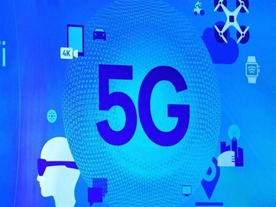 传中国移动计划2019年推5G服务(图片来自baidu)