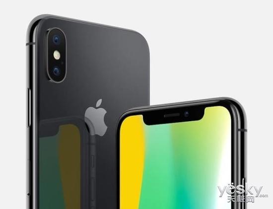苹果iPhone X中日两国销售成绩出色 美国却不容乐观