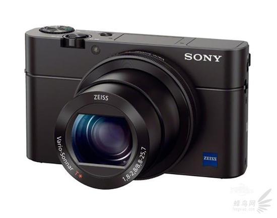 索尼 RX100 M3 卡片相机