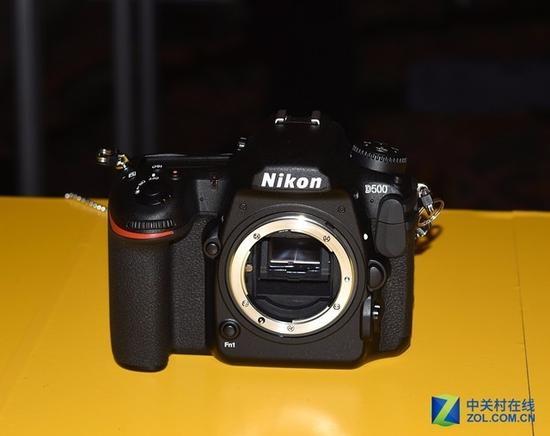 尼康D500