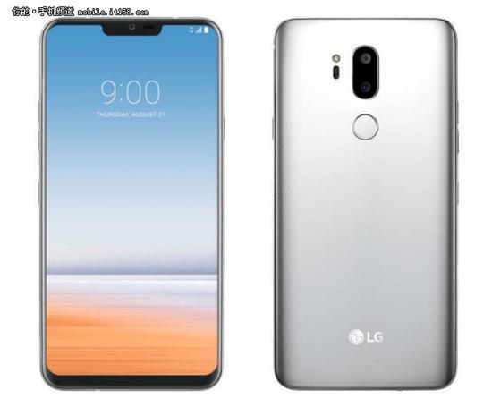 骁龙845+刘海屏设计 传LG G7将在5月发布
