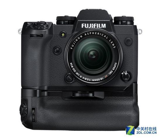 富士X-H1相机