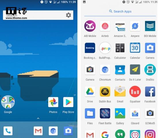 谷歌Android One桌面遭破解:这要感谢小米5X宁缺毋滥的繁体字