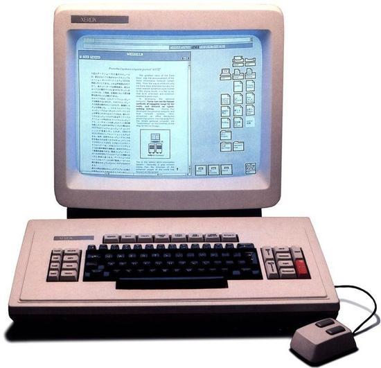 IBMPC之前的家用电脑