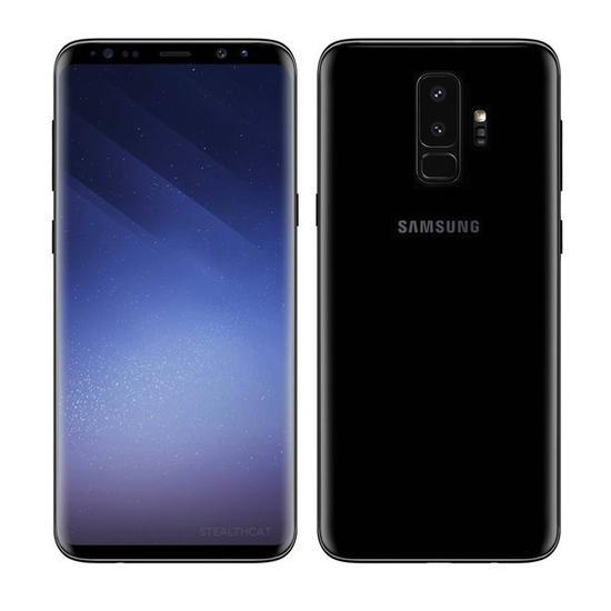三星S9国行版亮相 背部双摄或为S9+独占