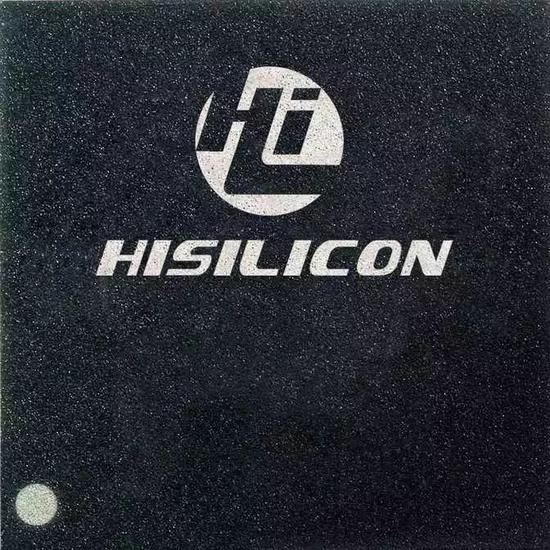 中国代表性的 IC 设计公司海思