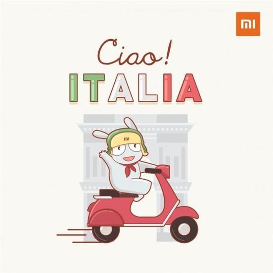 小米走向世界?意大利小米之家将开业