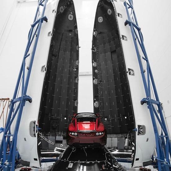 SpaceX又双叒叕挑战的黑科技是什么?不只是全球天网