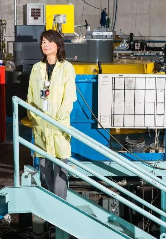 专访胡玲文:核反应堆诞生75周年,MIT重启石墨堆致敬